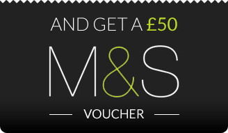 Buy a stairlift through us and get £50 M&S voucher