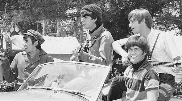 1960s - The Monkees